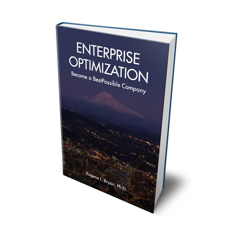 Enterprise Optimization
