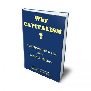 Why Capitalism